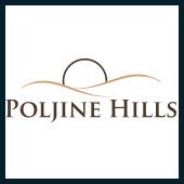 Poljine Hills